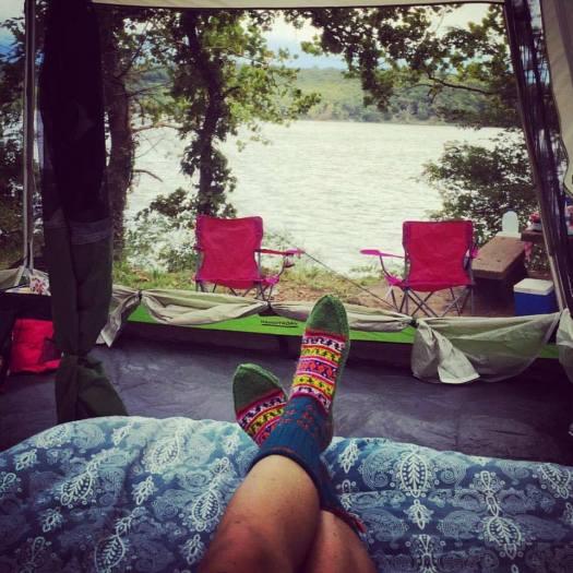 campingsocks